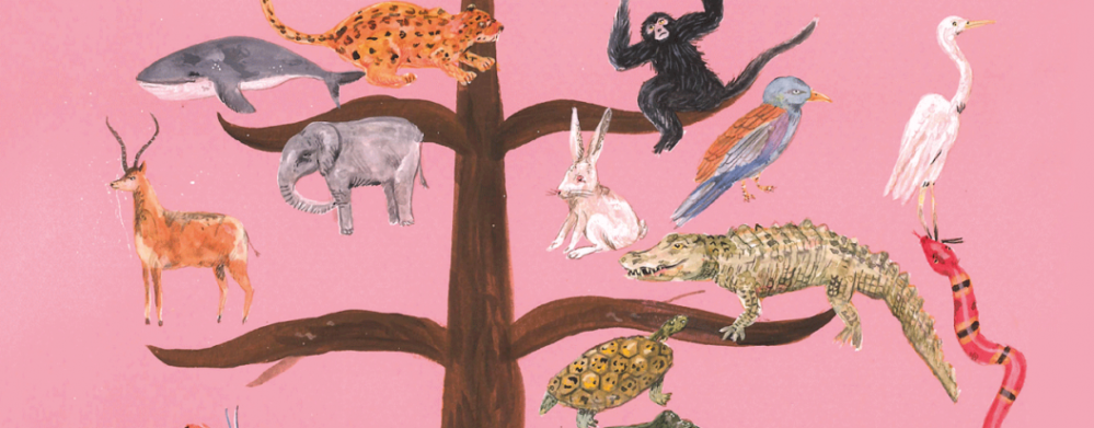 gloria susana esquivel - animales del fin de mundo