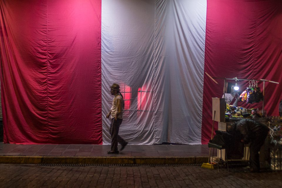 Hay Festival - Mariana Mata Liendo