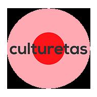 Culturetas, cultura con tetas