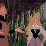 sleeping beauty amor romantico