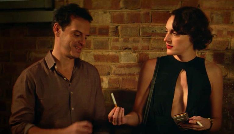 Fleabag y Phoebe Waller-Bridge, el nuevo boom en la series de comedia