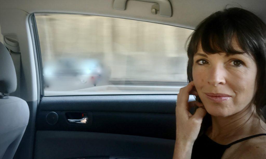 Rachel Cusk - CCCB - Primera Persona - Despojos